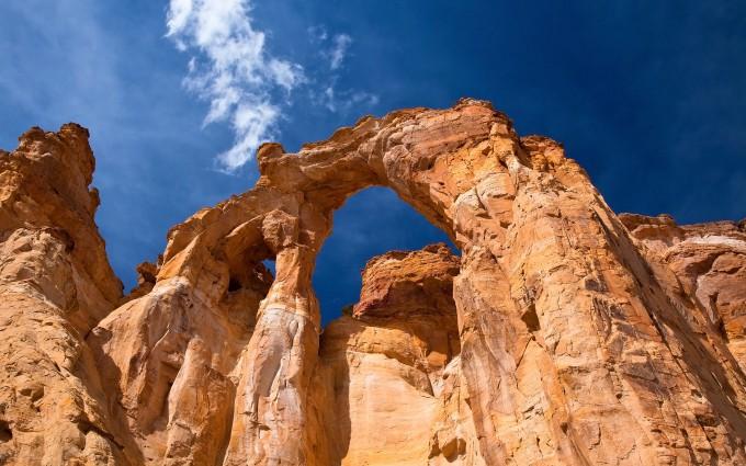canyon wallpaper grosverner arch