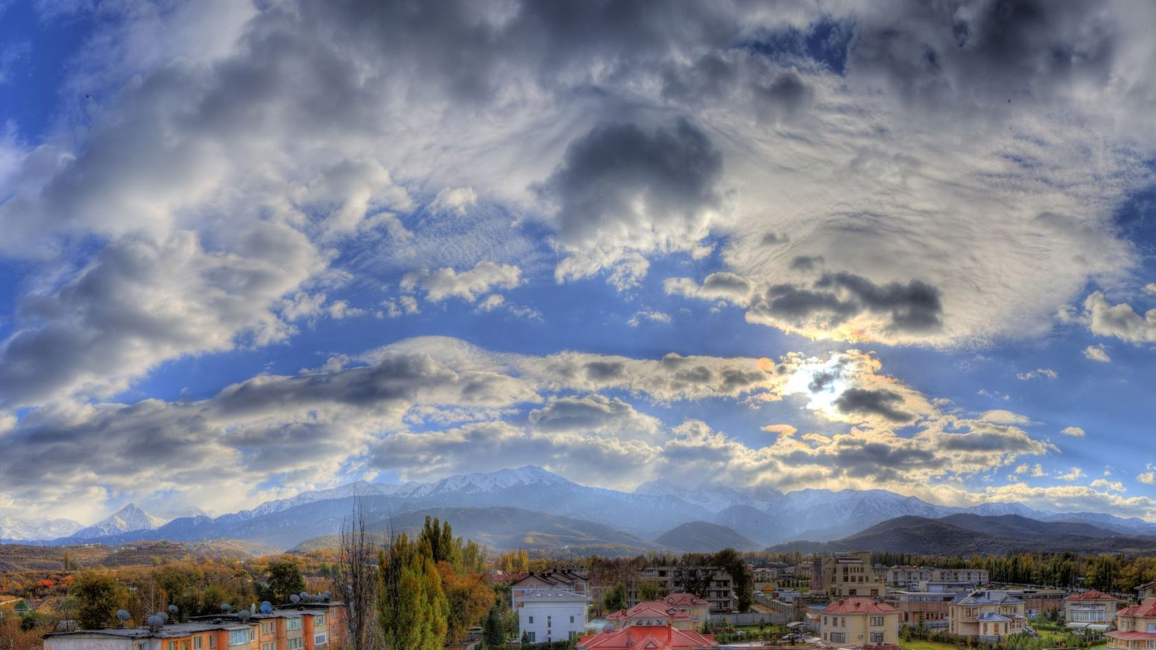 cloud pictures amazing
