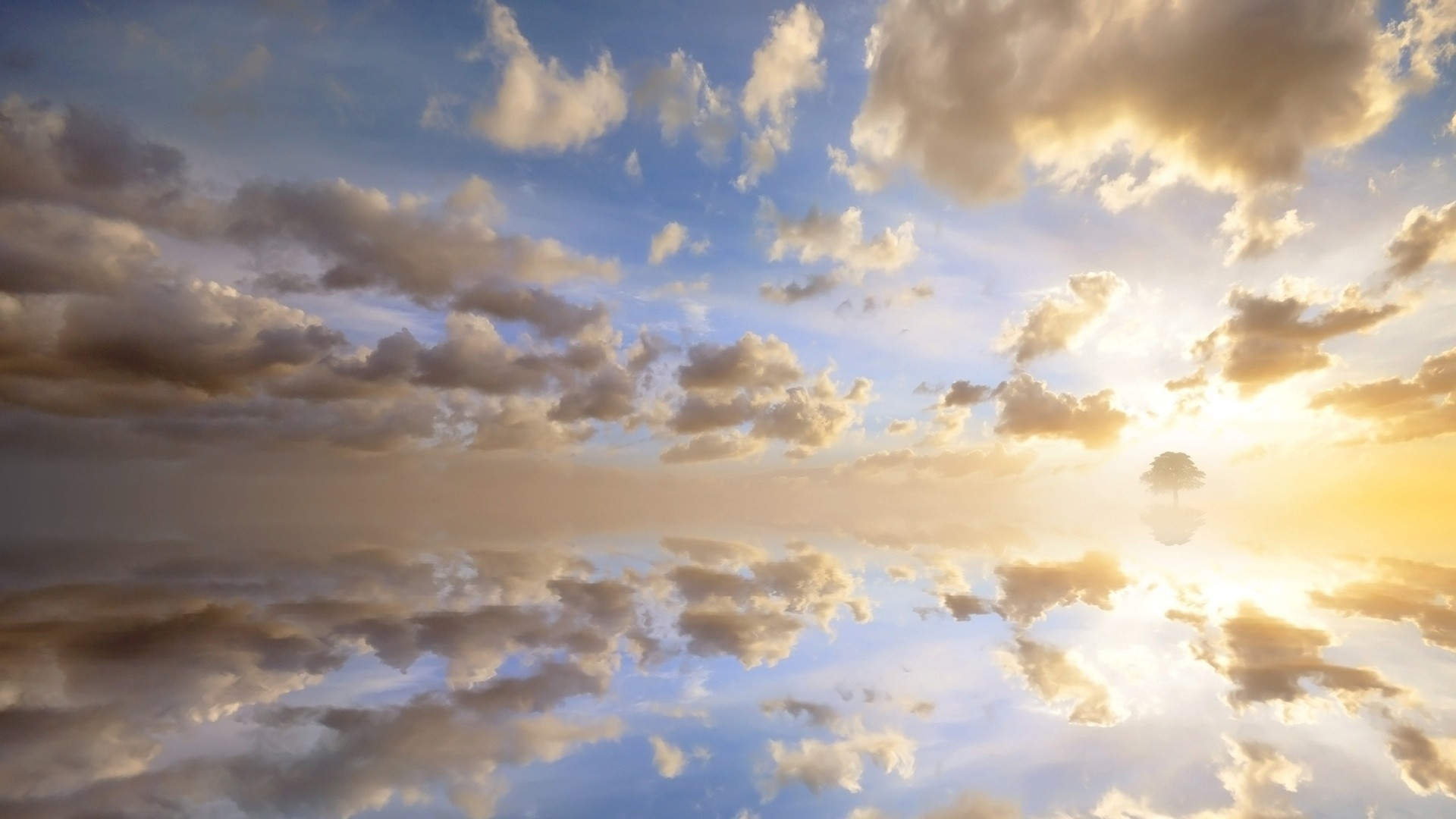 cloud wallpaper sky