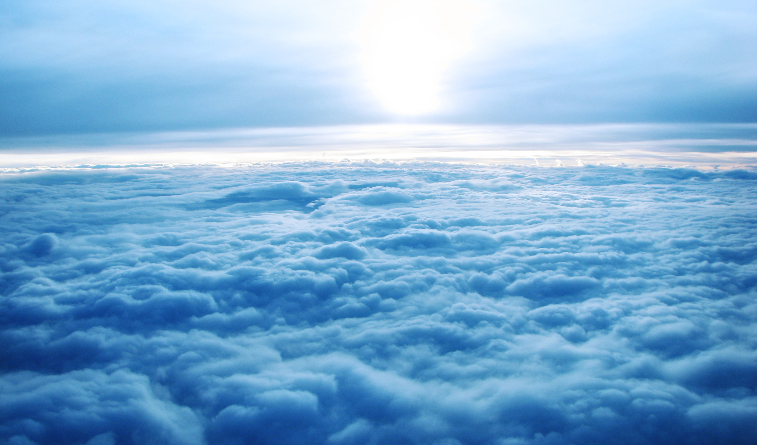 clouds wallpaper 4k