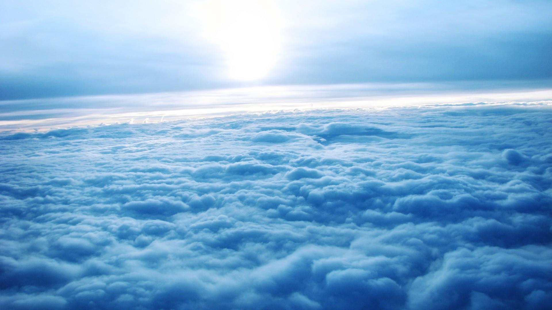 clouds wallpaper stunning