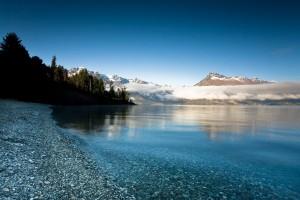 cold wallpaper landscape