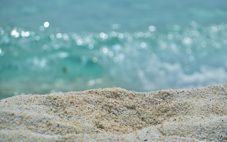 free wallpaper beach