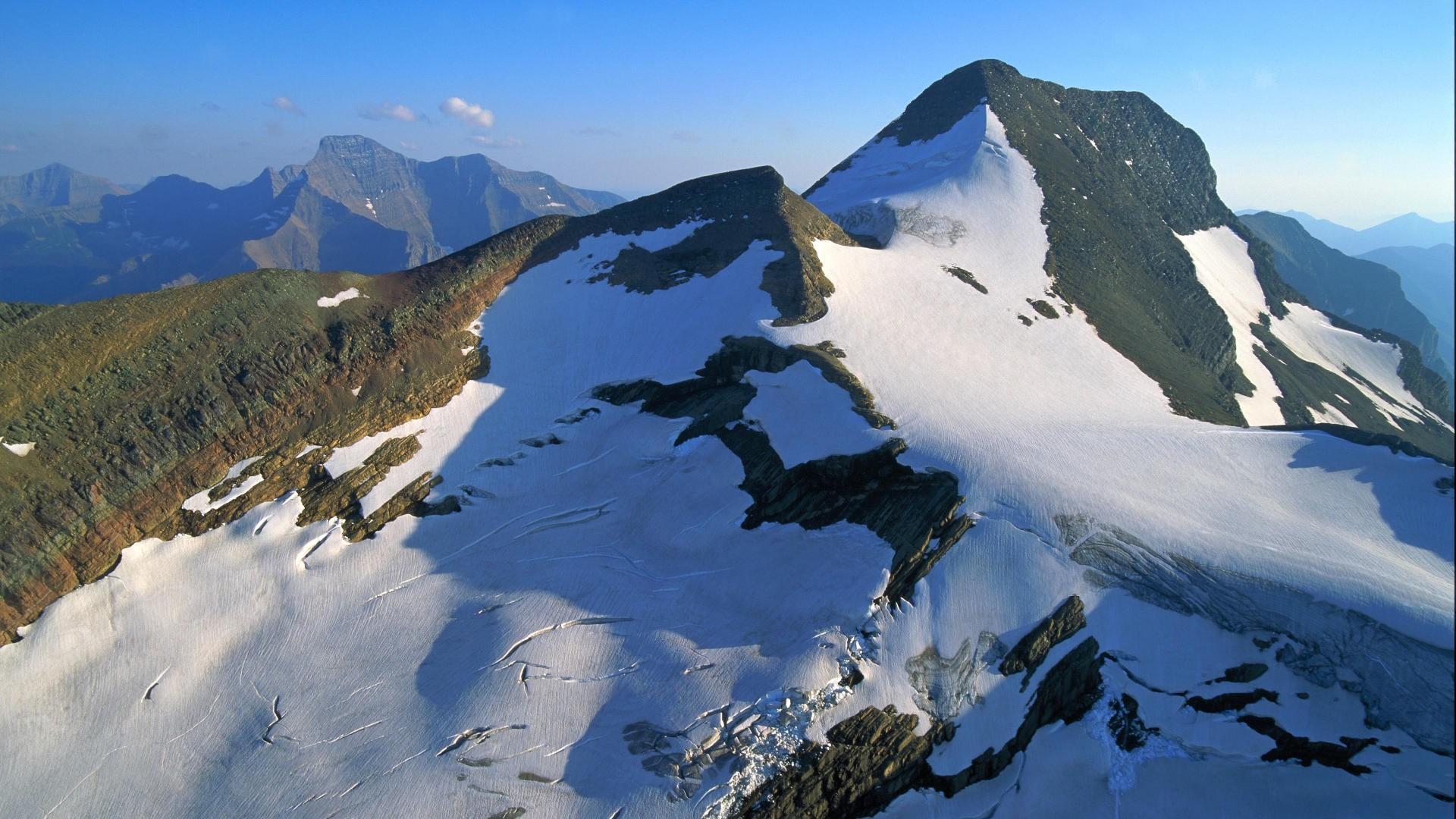 glacier mountain images
