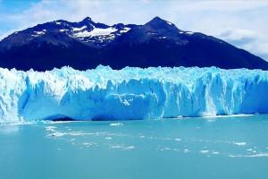glacier wallpaper arctic