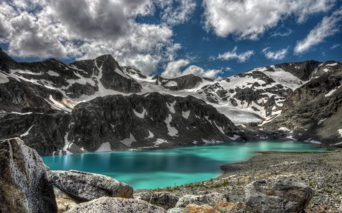green mountain lake download