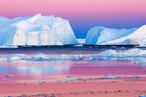 iceberg wallpaper antartica