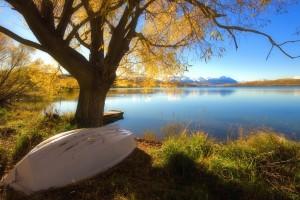 lake wallpaper background