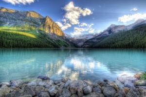 lake wallpaper nice