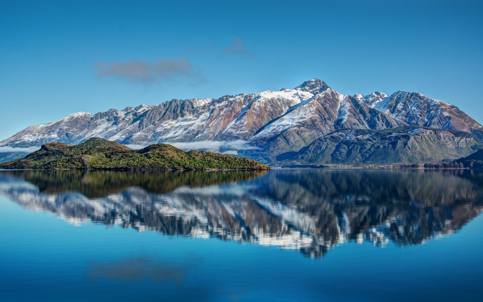 lake wallpaper widescreen