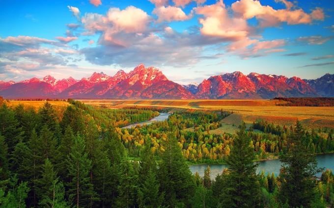 landscape photography nature