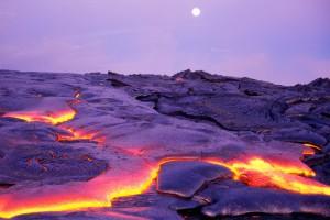 lava wallpaper