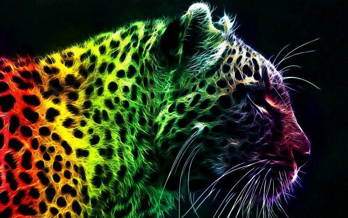 leopard wallpaper free