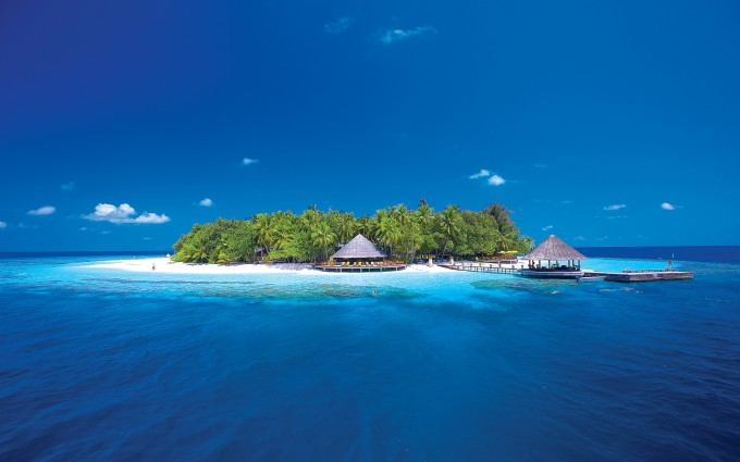 maldives island wallpaper