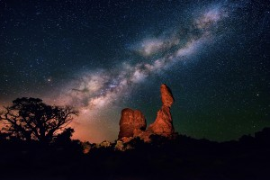 milky way pictures A3