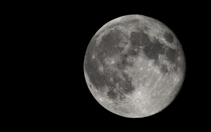 moon screensavers