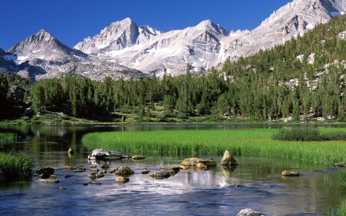 mountain background beautiful