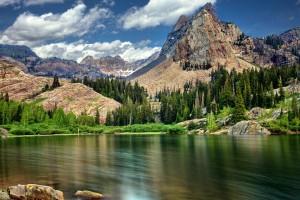 mountain wallpaper nature