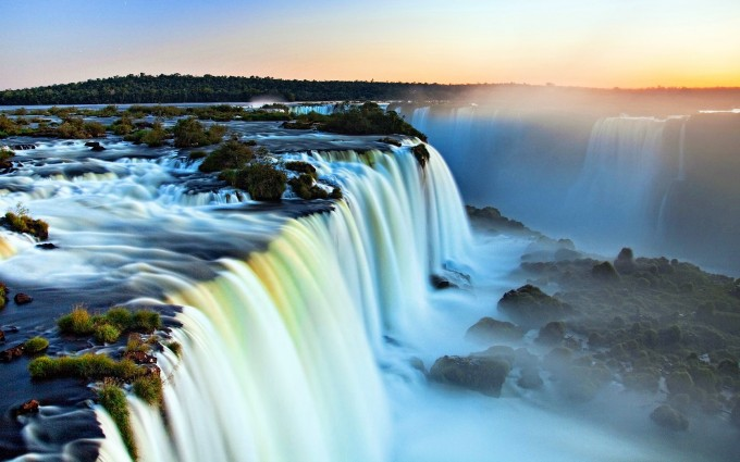 niagara waterfalls wallpaper hd