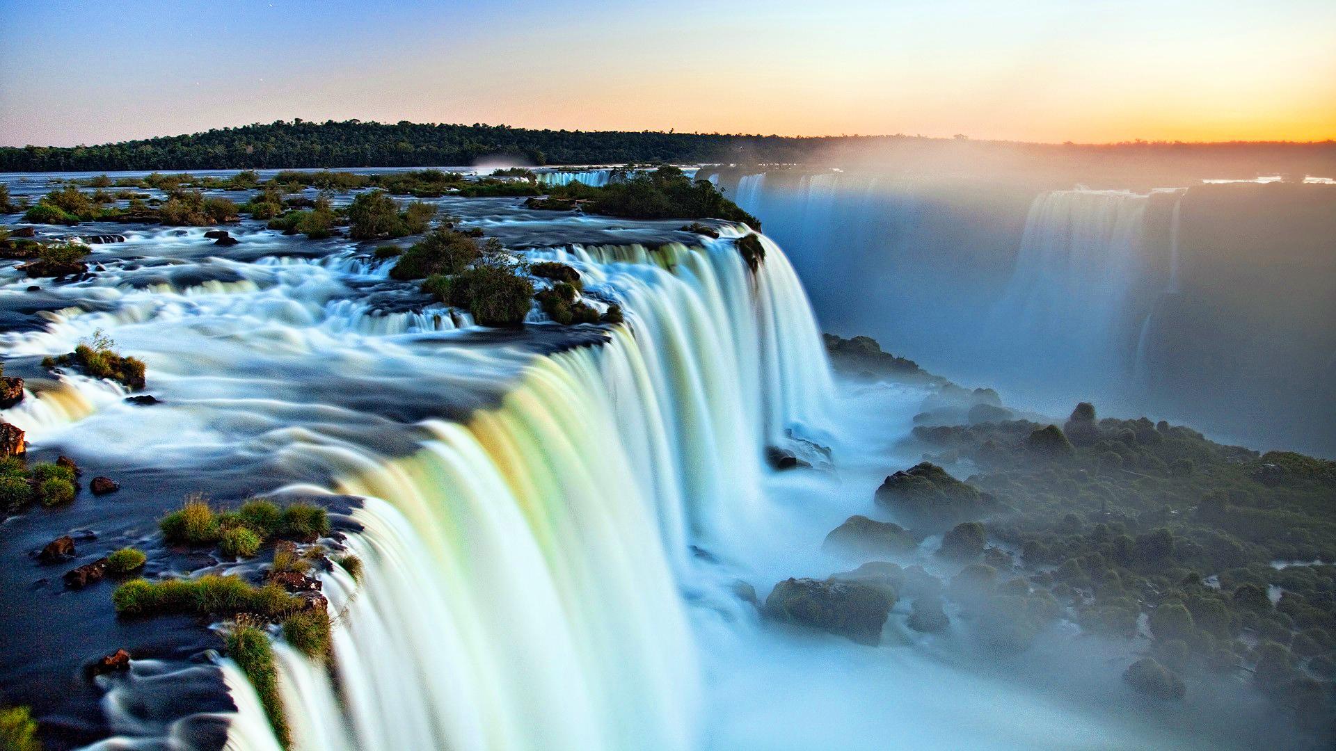 niagara waterfalls wallpaper hd