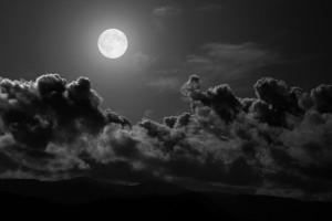 night sky wallpaper dark