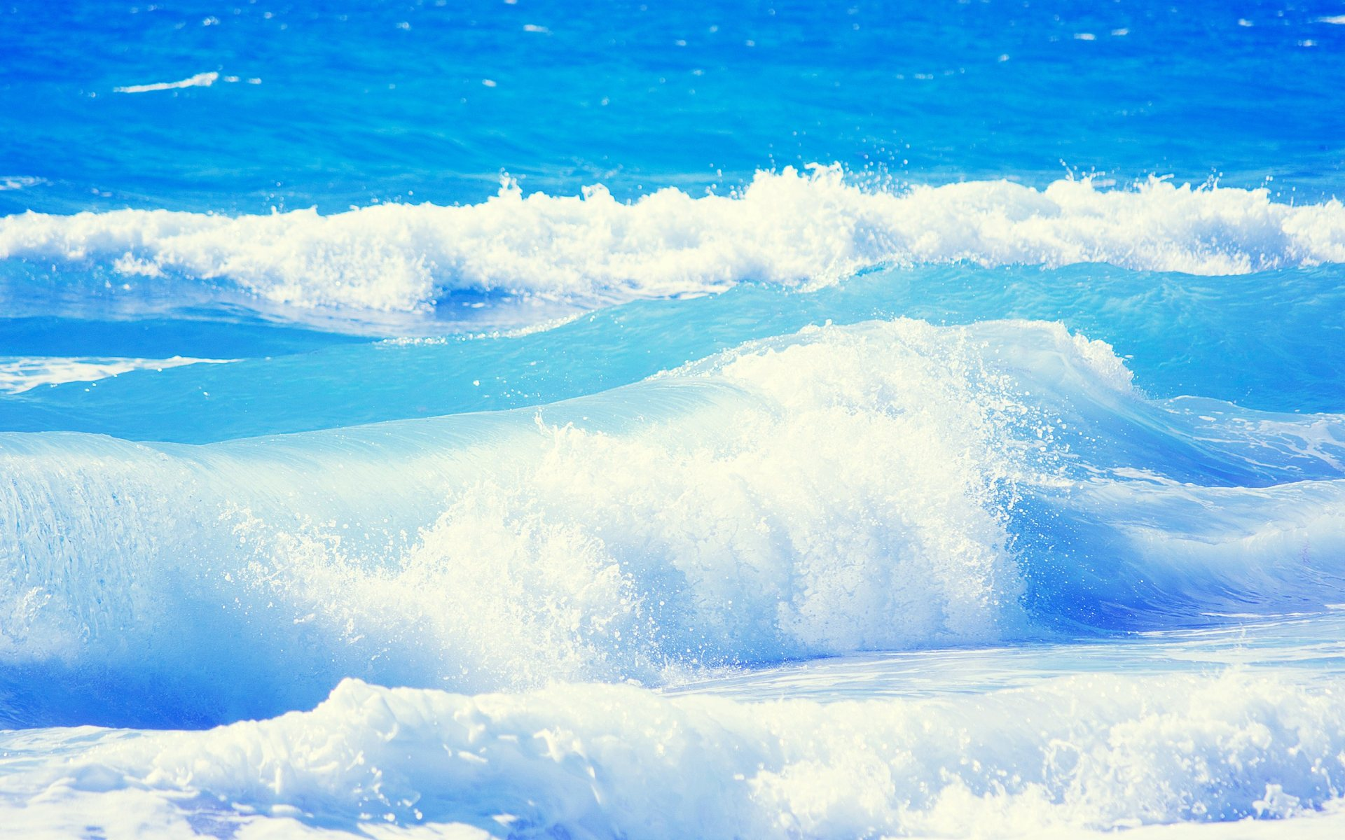 ocean desktop wallpaper free