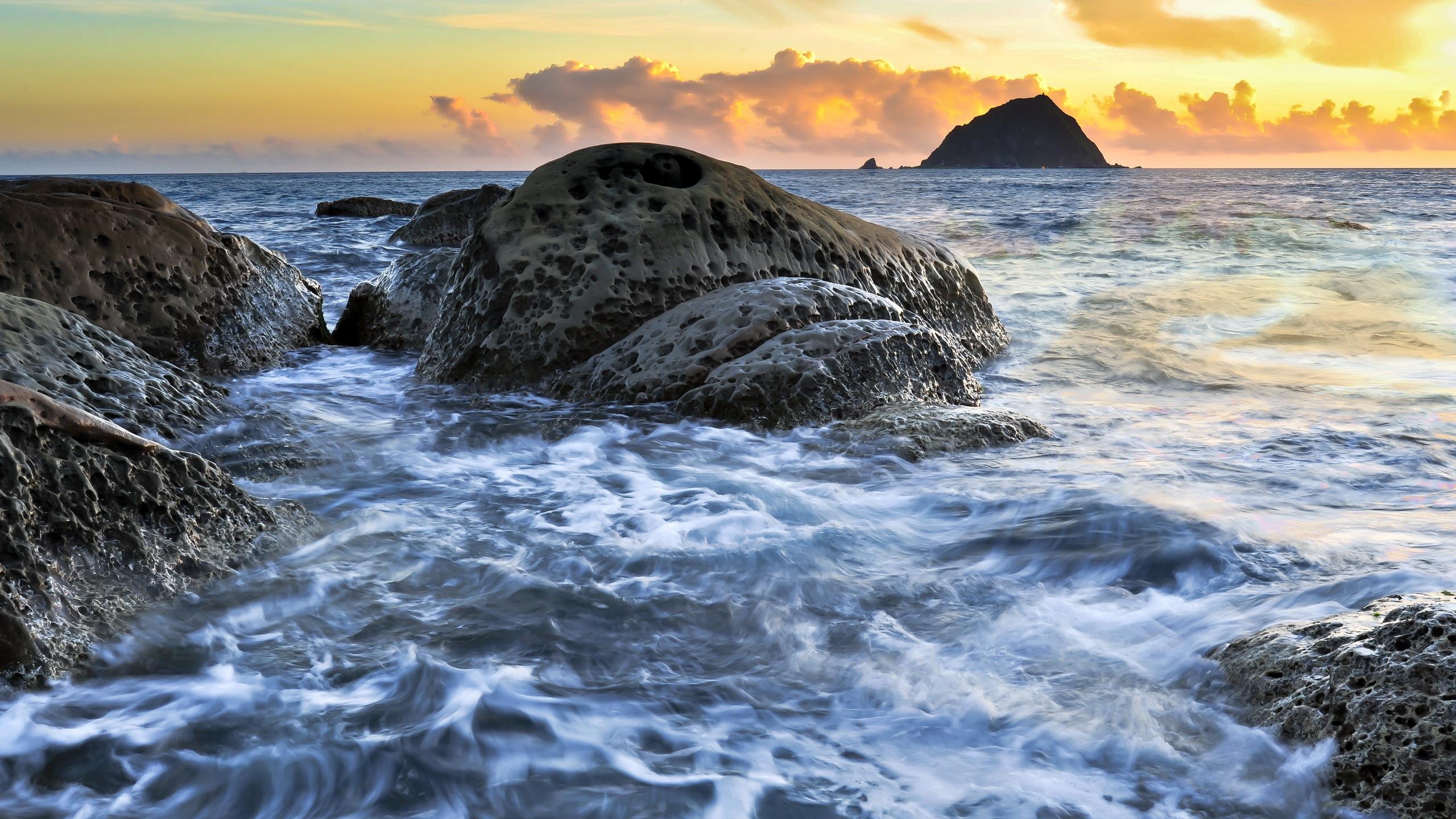 ocean images free hd
