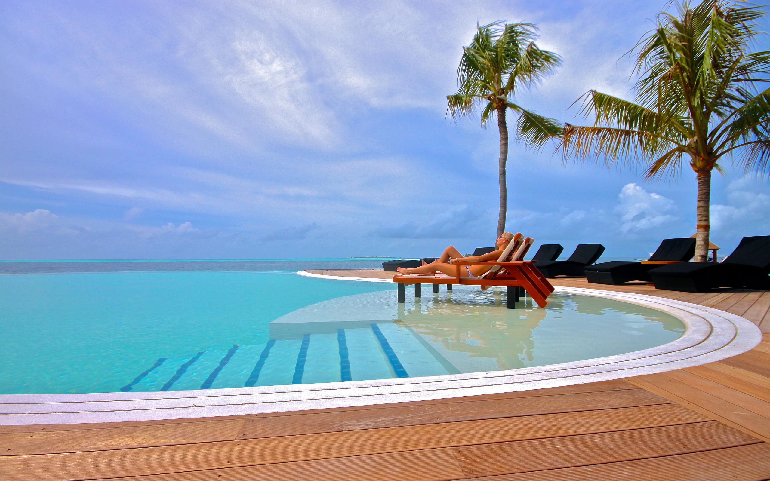 palms beach resort