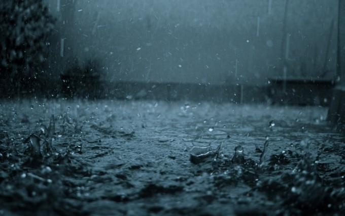 rainfall free images