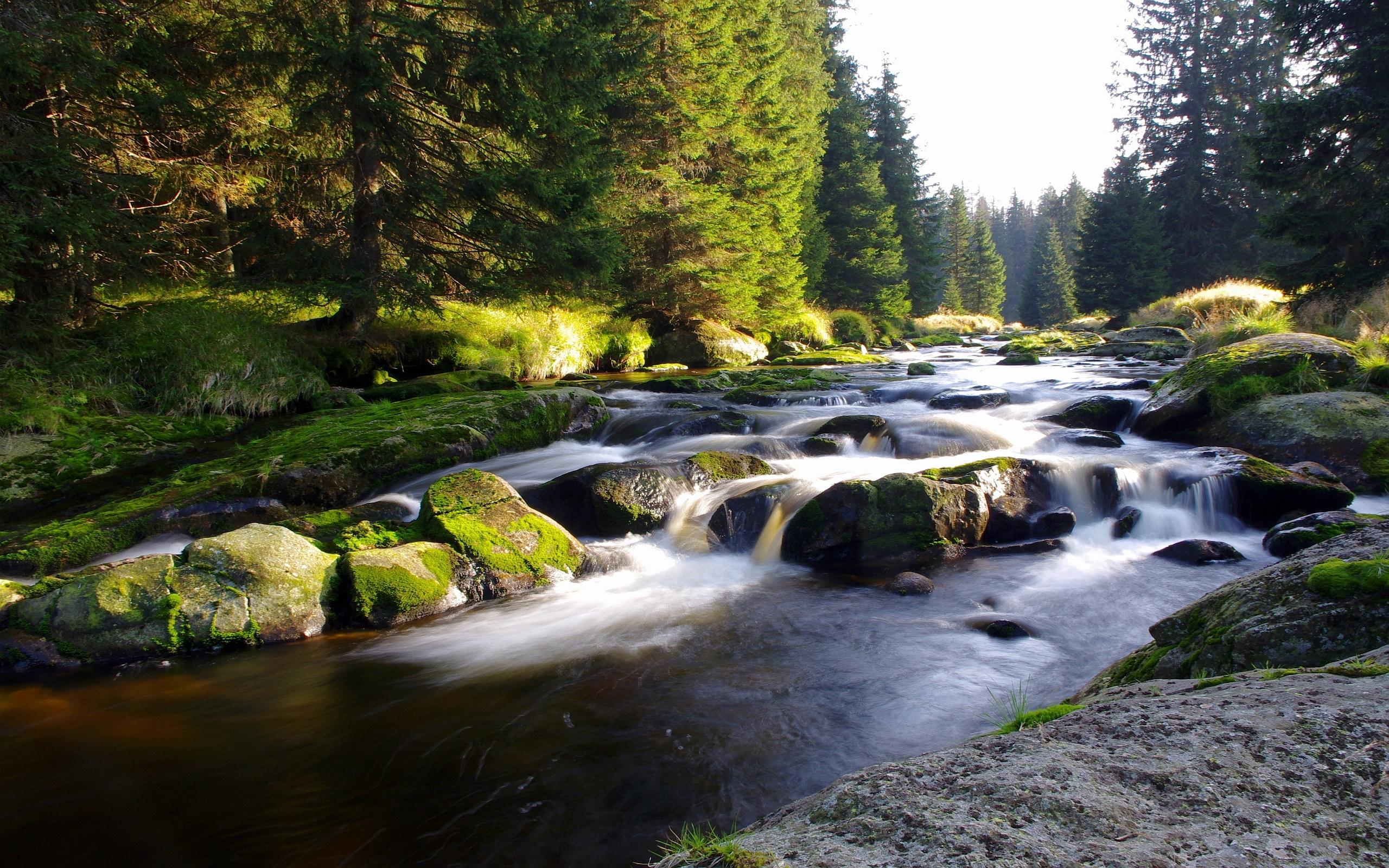 river hd