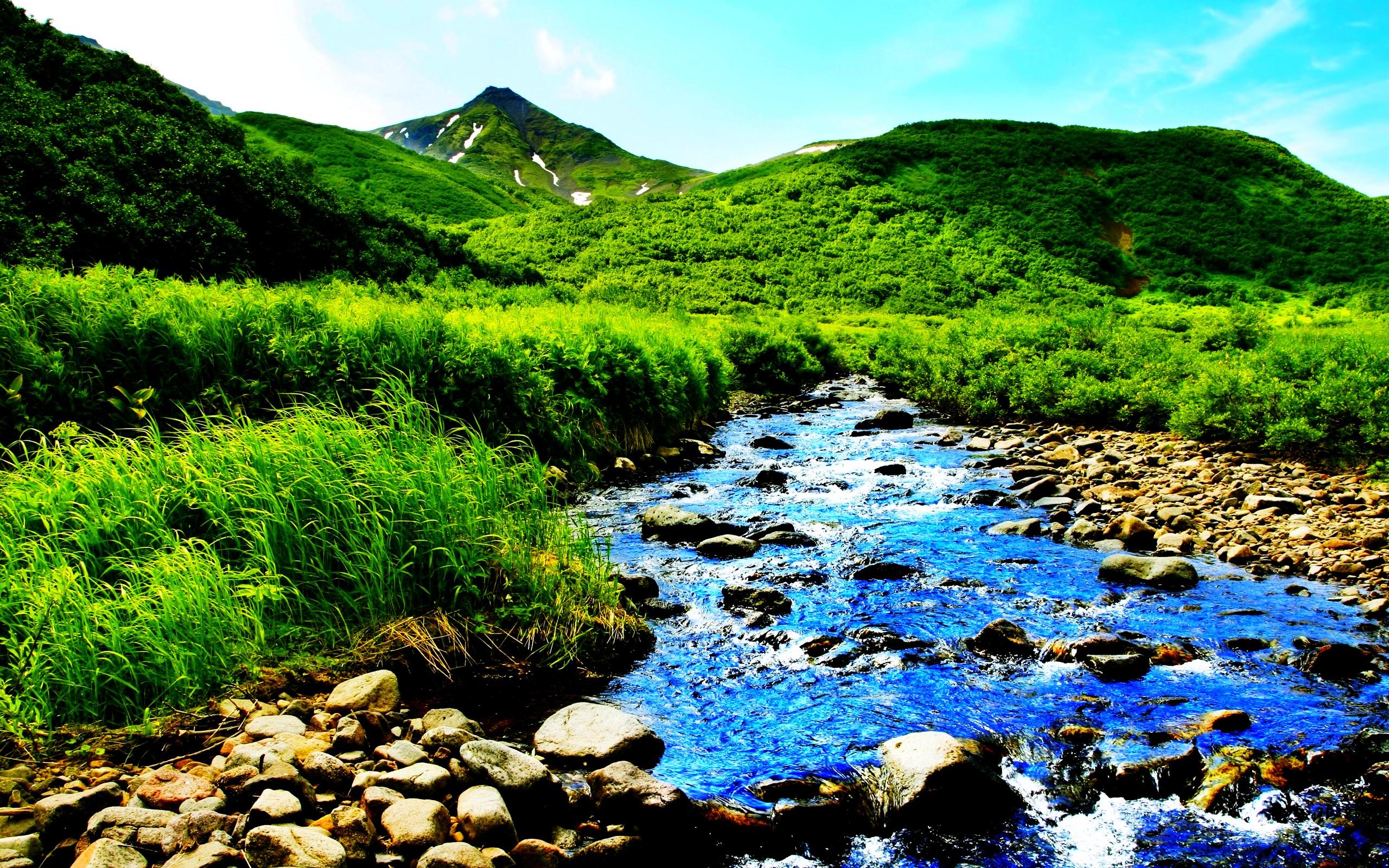 river stream - HD Desktop Wallpapers | 4k HD
