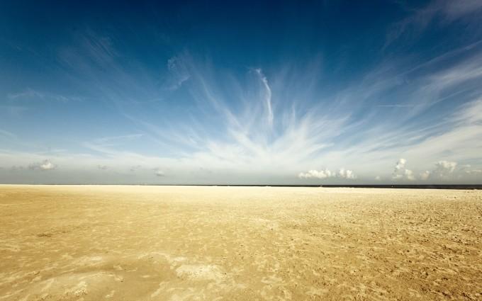 sand wallpaper landscape