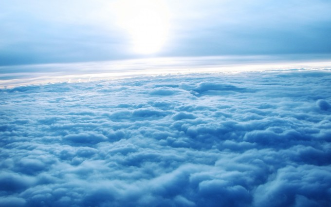 sky cloud wallpaper hd