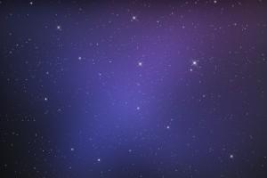 starry sky wallpaper night