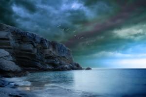 storm wallpaper