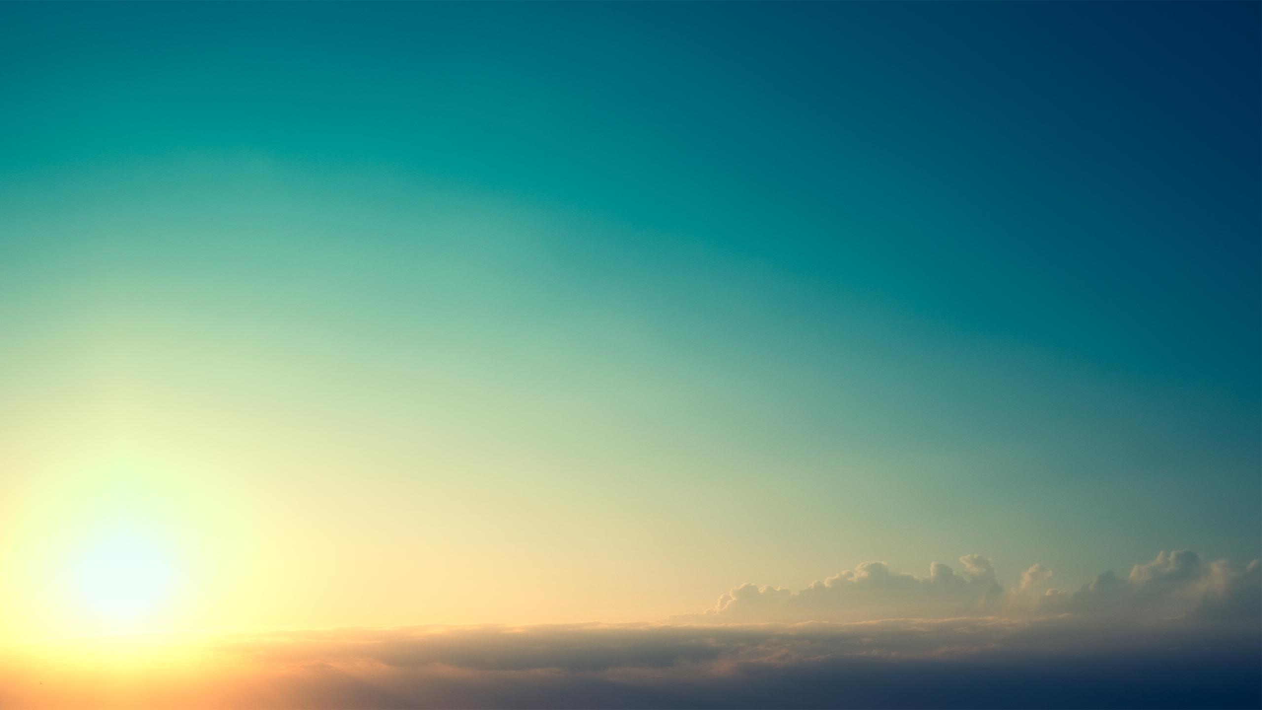 sunlight wallpaper sky