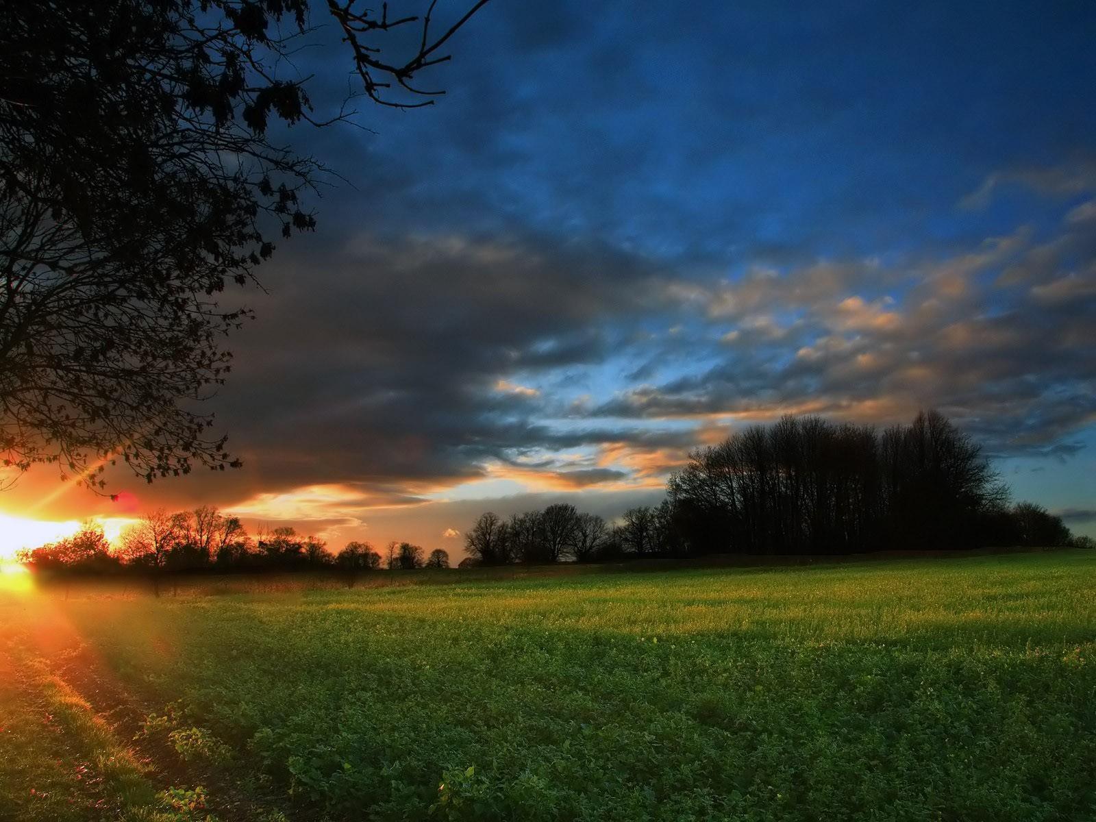 sunset amazing