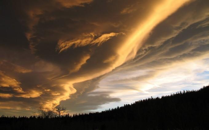 tornado wallpaper photography