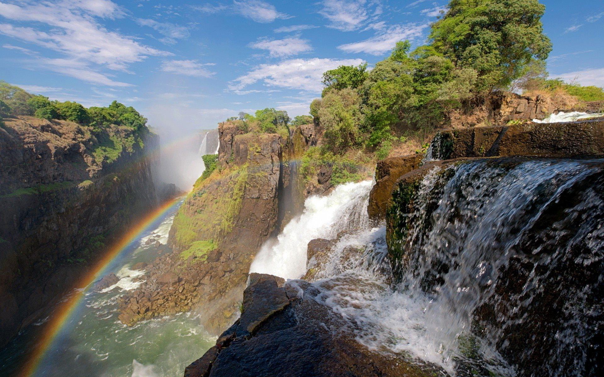 waterfalls pictures victoria
