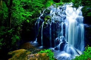 waterfalls wallpaper lovely