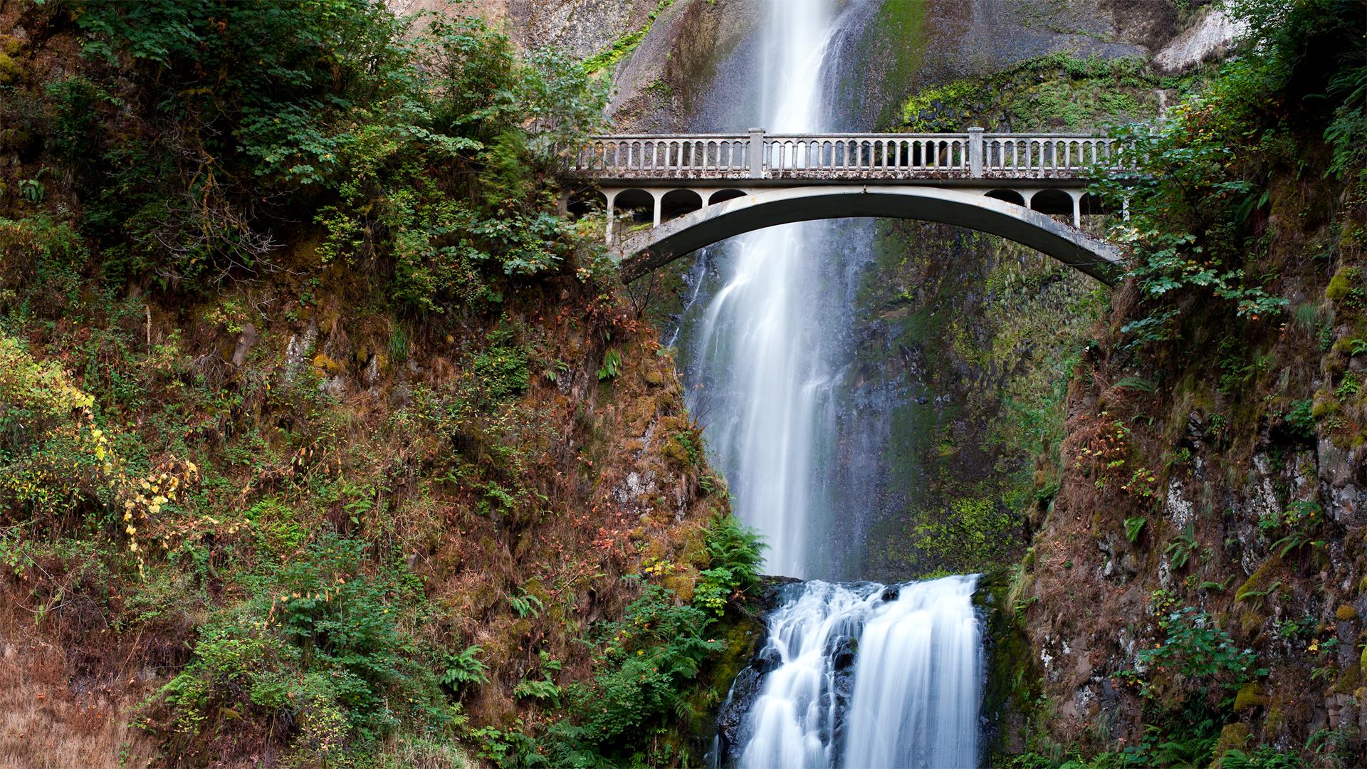 waterfalls wallpaper stunning