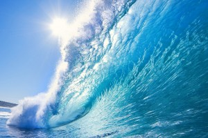 wave images hd