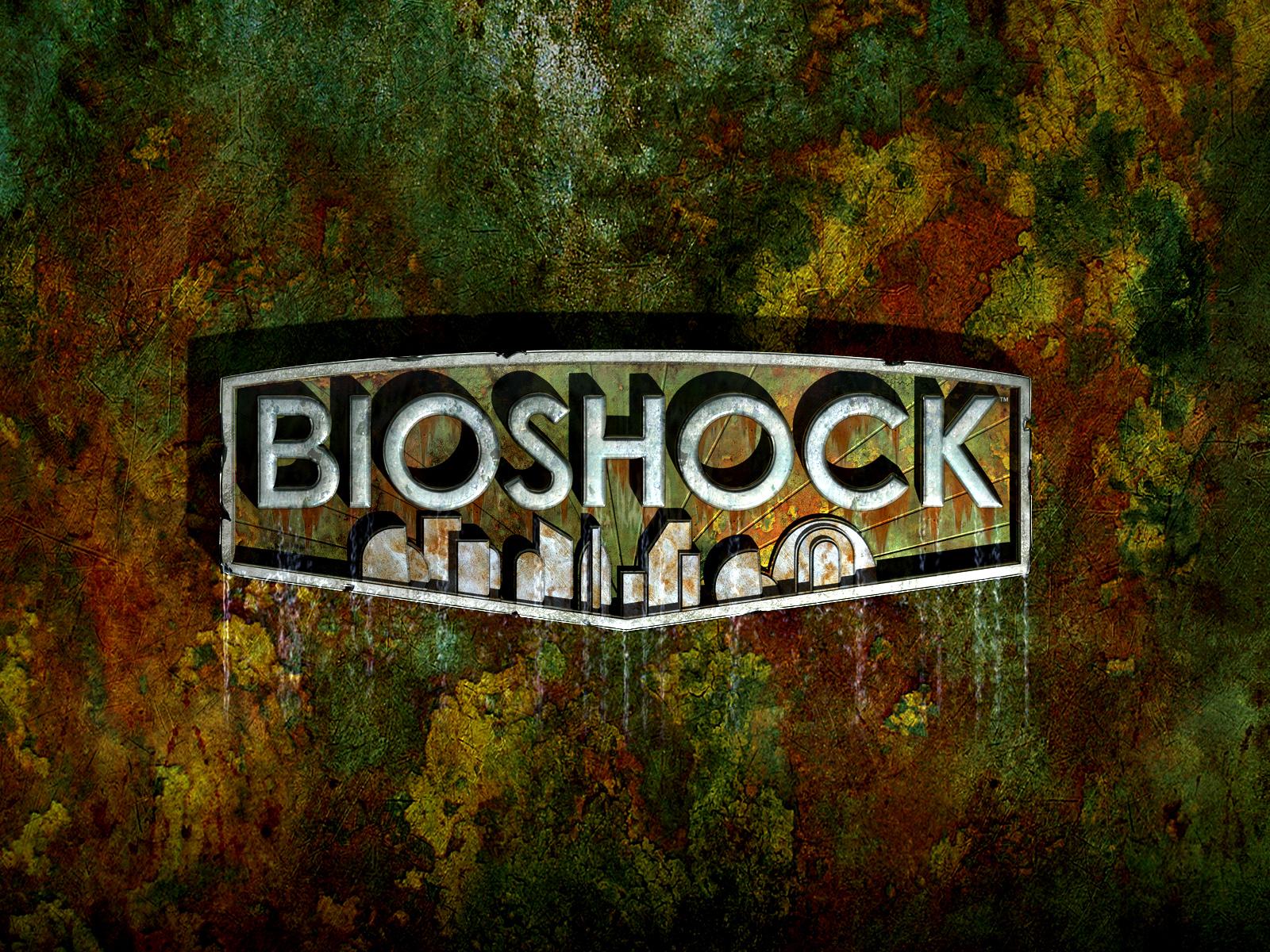bioshock wallpapers