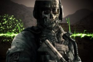 call of duty ghosts free wallpaper