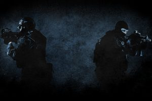 cs go wallpaper A4