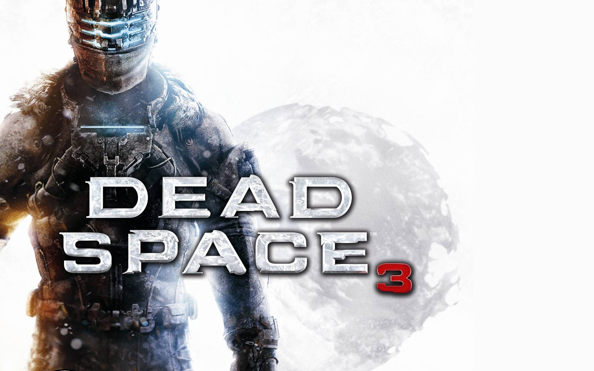 dead space poster