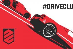 drive club wallpaper