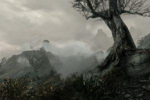 elder scrolls game A3