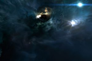 eve online game
