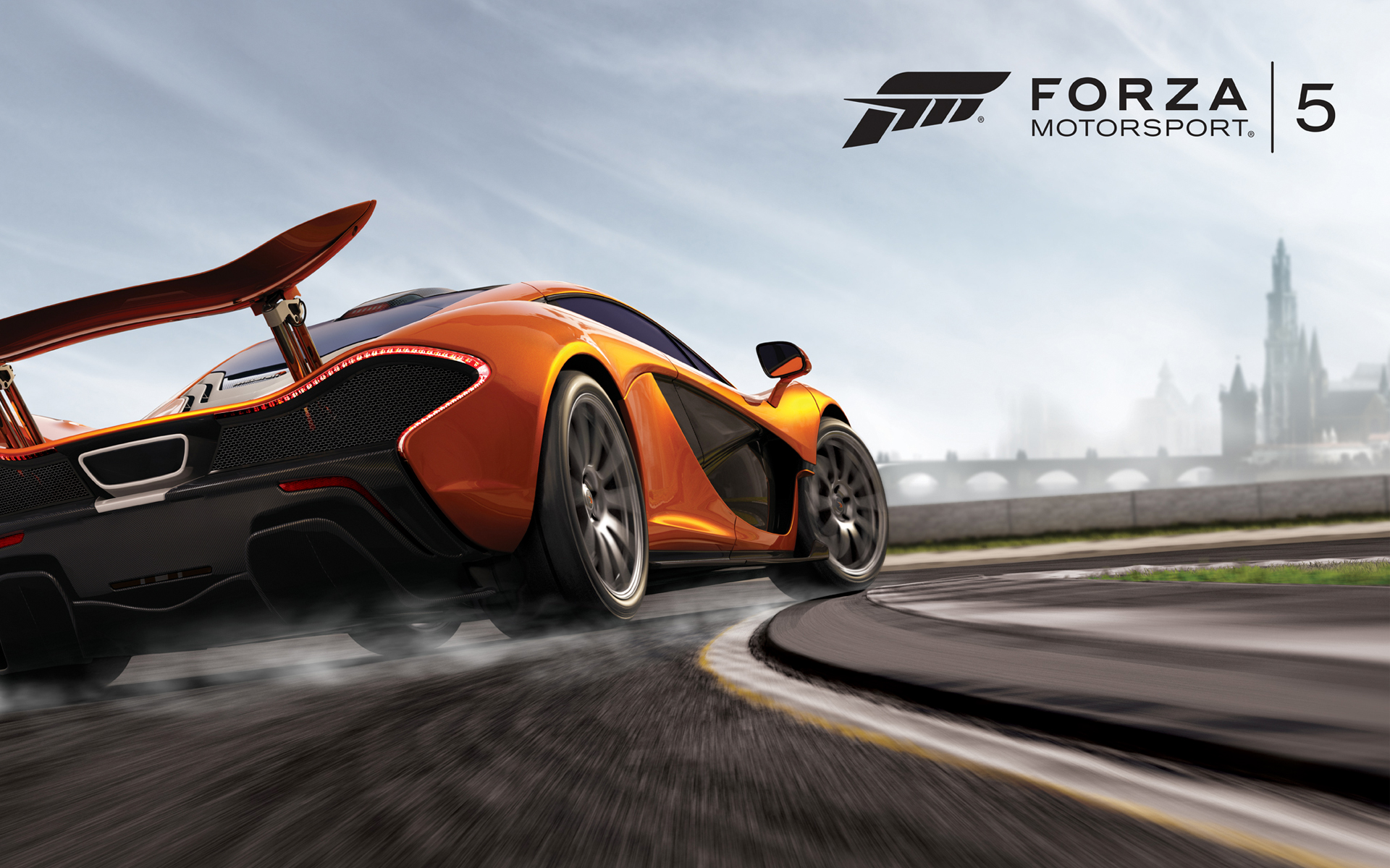forza 5 pictures